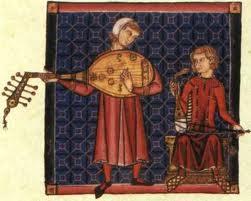 Muziek in de Middeleeuwen (4/6)