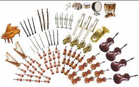 Instrumenten (2/4)