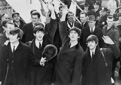 The_Beatles_arrive_at_JFK_Airport