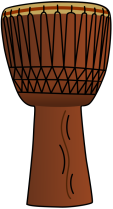 Anonymous_African_Drum_2