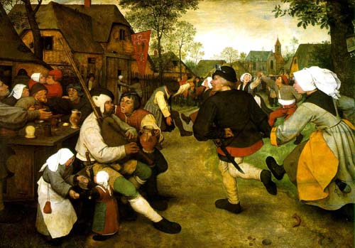 Pieter-Bruegel_peasantDance