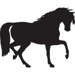 johnny_automatic_horse_silhouette