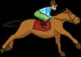 galloping-horse