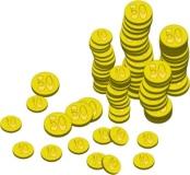 Coins (Money)