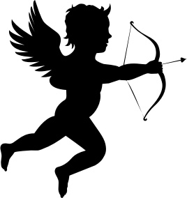 Martin74s-Cupid-Silhouette-300px