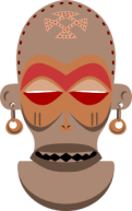 African-Mask-Chokwe-Angola-Zaire-300px